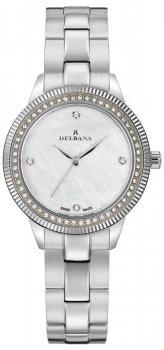 Часы Delbana 41711.619.1.515