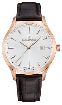 Часы Delbana 43601.694.6.061
