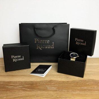 Часы Pierre Ricaud P22043.914ZQ