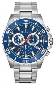 Часы Delbana 41702.624.6.041