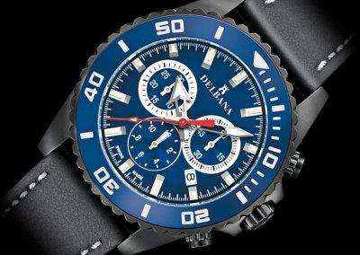 Часы Delbana 44602.624.6.041