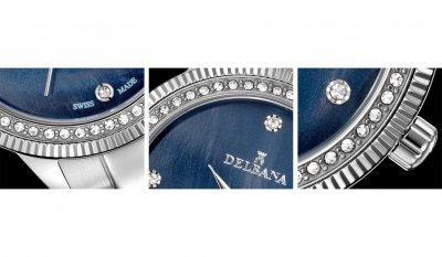 Часы Delbana 41711.619.1.535