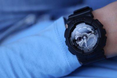 Годинник Casio BA-110BC-1AER