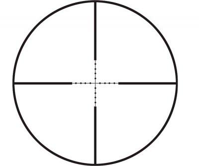 Прицел оптический Air Precision 3-12x40. 17840117