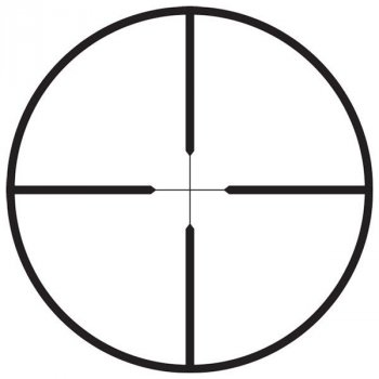 Оптичний приціл BSA-Optics S 4х32 WR. 21920028