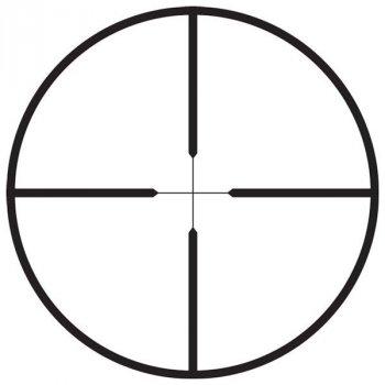 Приціл оптичний BSA-Optics S 3-9х32 WR. 21920029