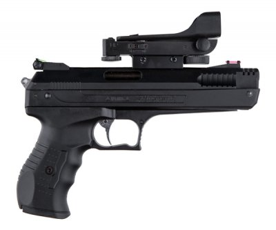 Пістолет пневматичний Beeman P17. 14290355