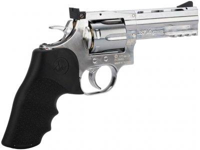 Пневматичний Револьвер ASG DW 715 Pellet. 23702883