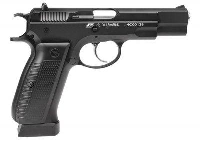 Пістолет пневматичний ASG CZ 75 Blowback. 23702881