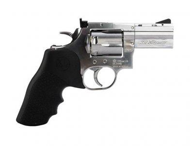 Пневматичний Револьвер ASG DW 715 Pellet. 23702882