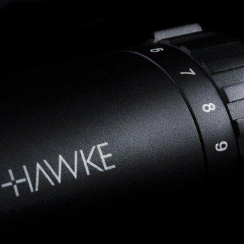 Оптичний приціл Hawke Vantage 3-9х40 сітка 22 LR Subsonic з підсвічуванням. 39860044