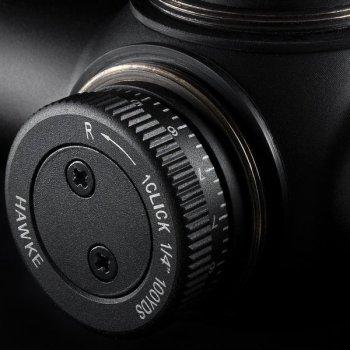 Приціл оптичний Hawke Airmax 4-12х50 c сіткою AMX. 39860119