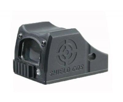 Приціл коліматорний Shield CQS 2 MOA під планку Weaver/Picatinny. 23200002