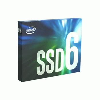 SSD накопичувач M. 2 PCI-E (2280) 512GB Intel 660P (SSDPEKNW512G8X1)