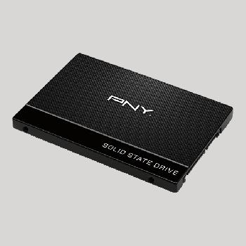 """SSD накопичувач 2,5"""" 120Gb PNY CS900 (SSD7CS900-120-PB)"""