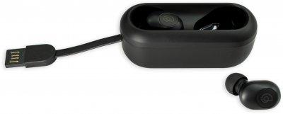 Навушники Haylou GT2 TWS Bluetooth Black (6971664930115)