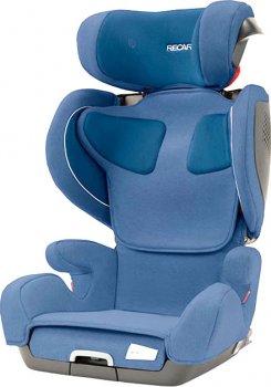 Автокрісло RECARO Mako Elite Prime Sky Blue (88045320050) (8050038141208)