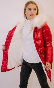 Куртка Remix 926 Красная