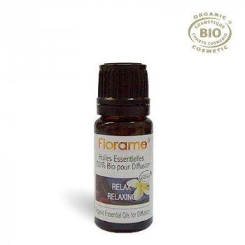 Эфирное масло Florame Relax Релакс для ароматизации воздуха 50 мл