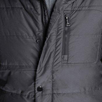 Куртка мужская 87-9N-451-8 серый