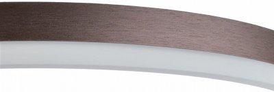 Світильник настінно-стельовий Brille BL-935С/57 Вт COF (24-249)