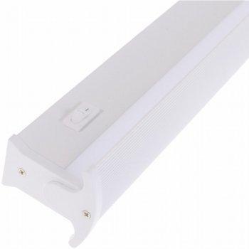 Світильник меблевий Brille FLF-90/12 Вт NW LED (33-124)