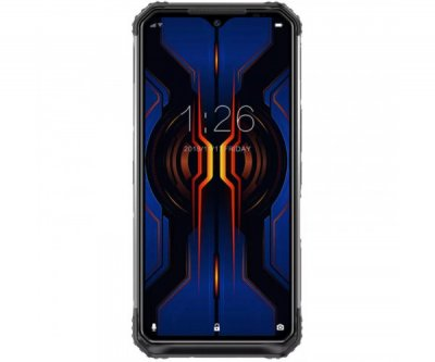 Смартфон DOOGEE S95 Pro 8/128GB Black