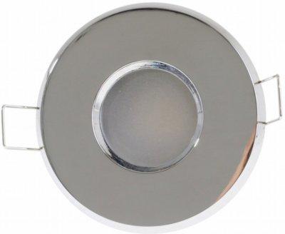 Точковий світильник Brille HDL-DS 80 IP44 CH (36-328)