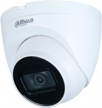 IP видеокамера Dahua DH-IPC-HDW2431TP-AS-S2 (3.6 мм)