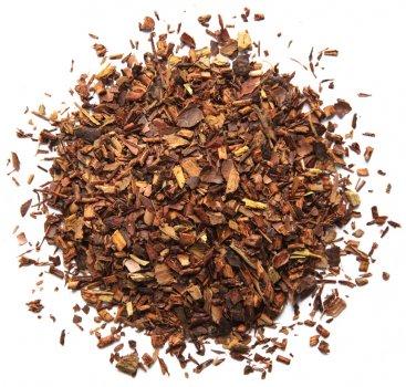Чай травяной пакетированный Wital Organic Rooibos Chocolate Cinnamon 17 x 2.5 г (4260498286430)