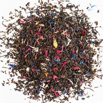 Чай черный пакетированный Wital French Earl Grey 17 x 2.5 г (4260498280216)