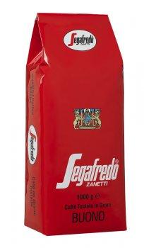 Кофе в зернах Segafredo Buono 1 кг (286) (8003410311454)