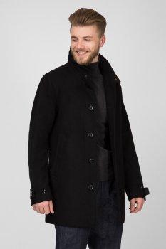 Мужское черное пальто Garber G-Star RAW D10295,9168