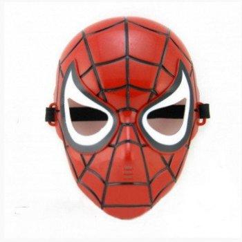 Маска Человек-паук ABC Спайдермен