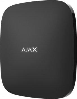 Комплект охранной сигнализации Ajax StarterKit Cam Black (000016586)