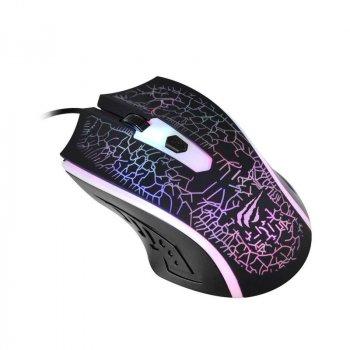 Ігрова миша Havit HV-MS736 black