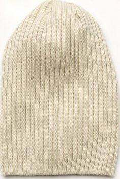 Демисезонная шапка Модный карапуз 03-00920 54-56 см Бежевый (4824125639206)