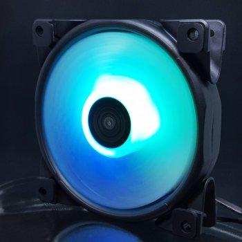 Кулер PcCooler Halo FRGB 120 мм