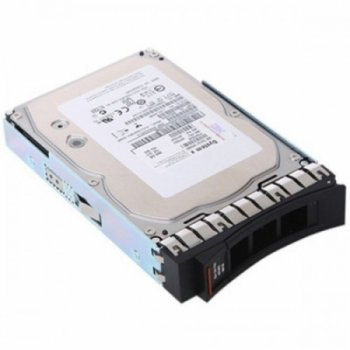 """Жорсткий диск IBM 3ТБ 7200RPM 64МБ SAS 3.5"""" G2HS NL (81Y9758)"""