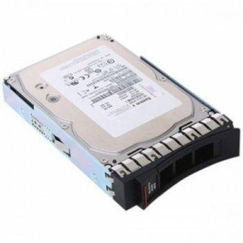 """Жорсткий диск IBM 300ГБ 10000RPM 16МБ SAS SED 2.5"""" (44W2264)"""