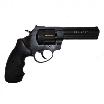 """Револьвер під патрон Флобера STALKER 4,5"""". 38800002"""