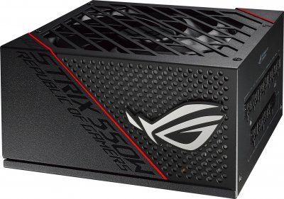 Блок питания ASUS ROG Strix 550W Gold PSU (ROG-STRIX-550G)