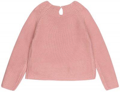 Джемпер s.Oliver so03300078 Світло-рожевий (до 98 см)
