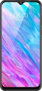 Мобільний телефон ZTE Blade 20 Smart 4/128GB Black