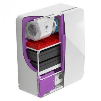 Бризер Tion 3S - Приточная вентиляция с рециркуляцией (Special)