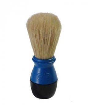 Помазок для гоління Omega 40099 кабан (Синій)