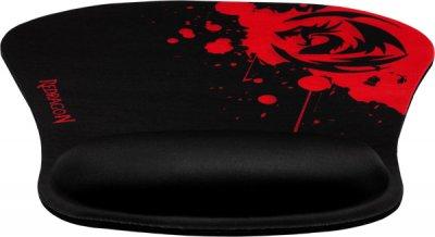 Ігрова поверхня Redragon Libra Speed Black/Red (78305)
