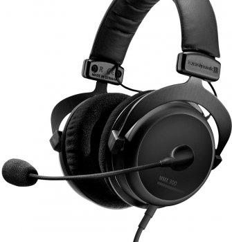 Навушники Beyerdynamic Mmx 300 The 2nd Generation Black (283902)