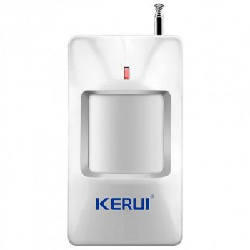 Беспроводная GSM сигнализация Kerui alarm G01 Start для дома, дачи, гаража комплект 433мГц