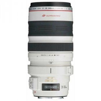 Об'єктив Canon EF 28-300mm f/3.5-5.6 L IS USM